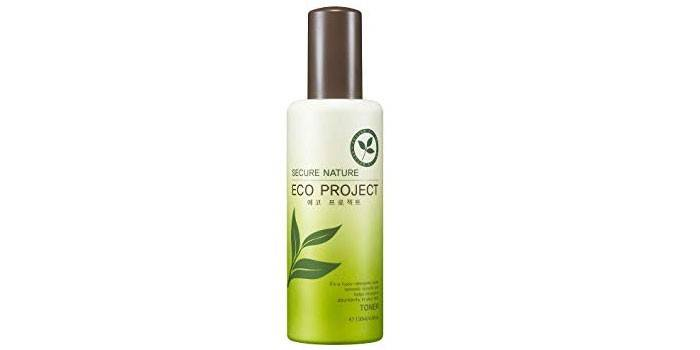 Eco Project от Secure Nature