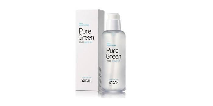 Pure Green от Yadah