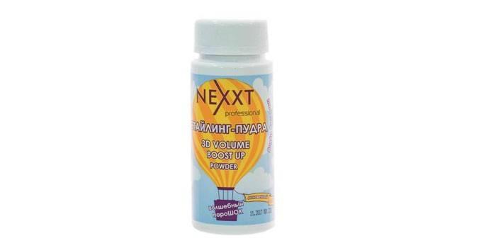Стайлинг-пудра от Nexxt Professional