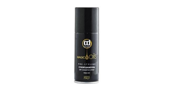 Magic 5 Oils от OD