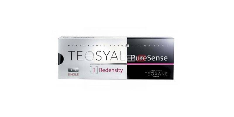 Teosyal Puresense Redensity