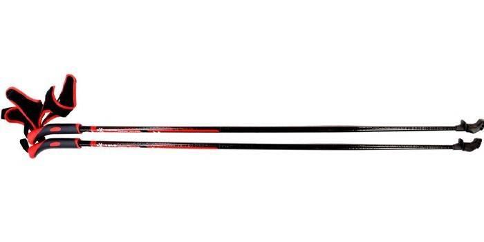 Скандинавские палки Nordic Walker Extreme