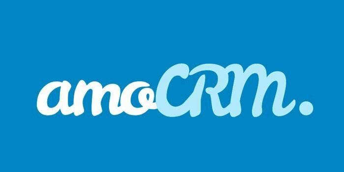 Логотип AmoCRM