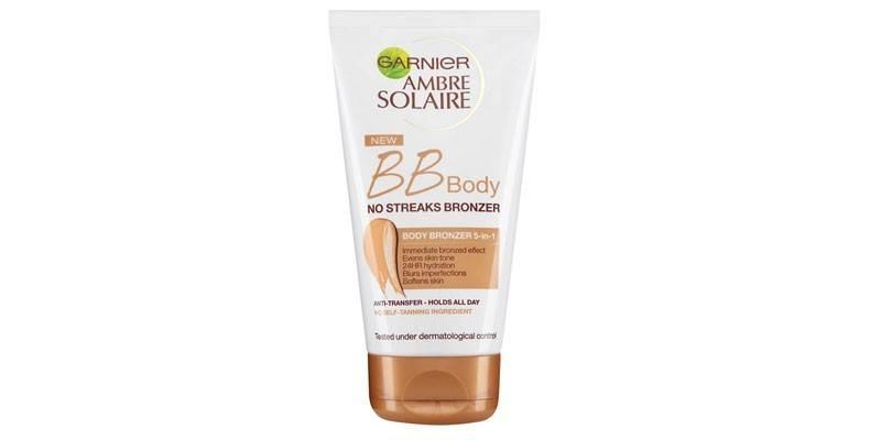 Garnier Ambre Solaire BB Body