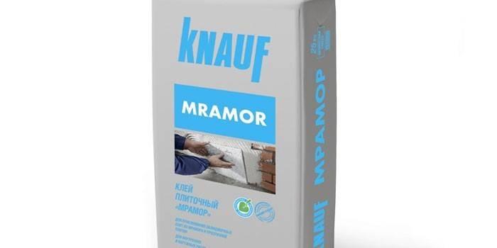 Мрамор Knauf