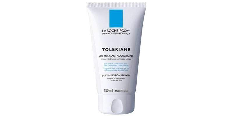 Успокаивающий увлажняющий защитный крем La Roche-Posay TOLERIANE