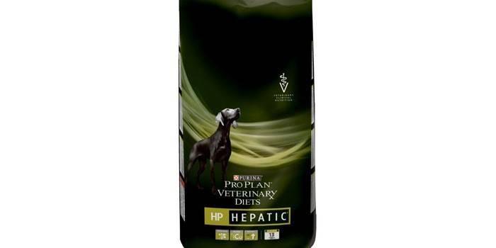 Pro Plan Veterinary diets НР для соКорм бак всех пород при хронической печеночной недостаточности
