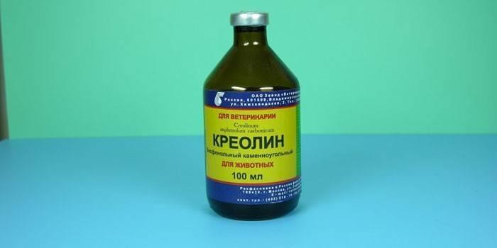 Препарат Креолин