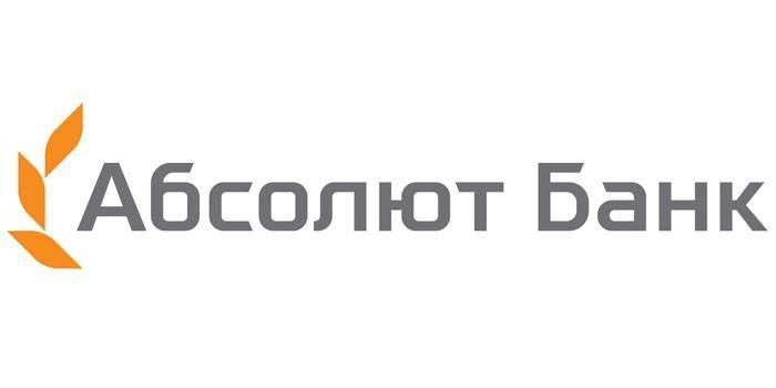 Логотип Абсолют банка