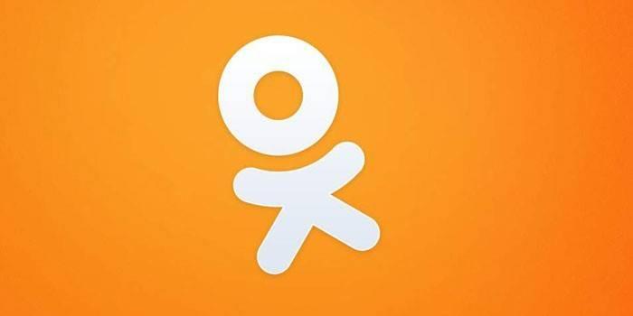 Логотип Одноклассников