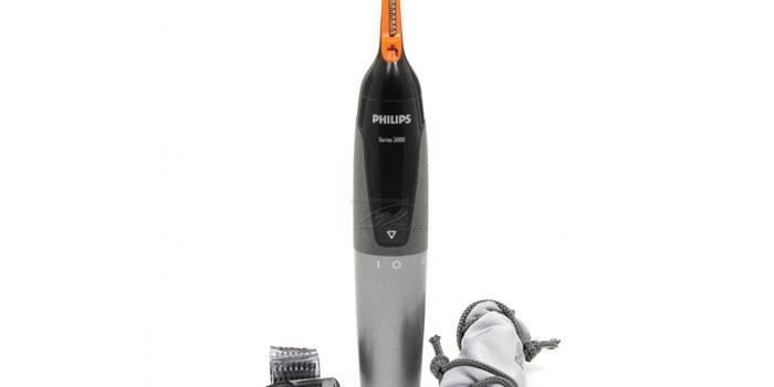 Триммер для бровей Philips NT3160/10