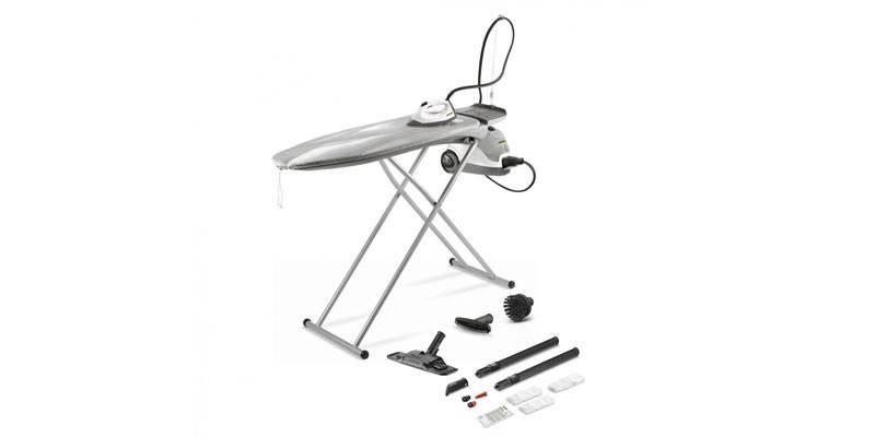 Karcher SI 4 Premium + Iron Kit