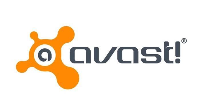 Логотип Avast