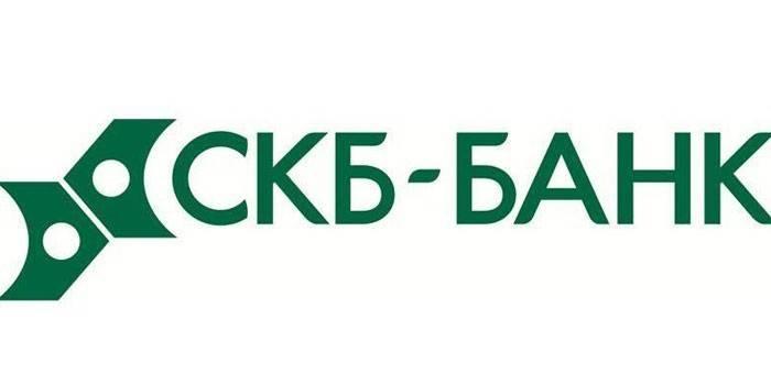 Логотип СКБ-Банка