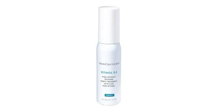 Ночной крем РЕТИНОЛ 0.3 от SkinСeuticals