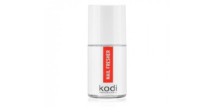 Kodi Professional Nail fresher