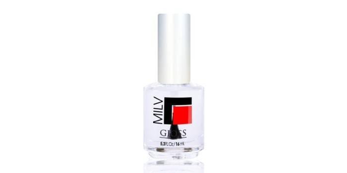 MILV Nail Prep