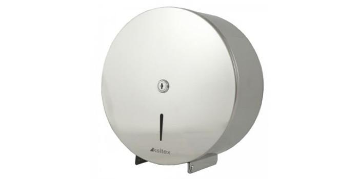 Диспенсер для туалетной бумаги в больших рулонах Ksitex TH-5824 SW