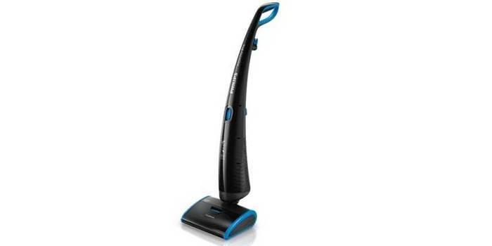 Моющий вертикальный пылесос PHILIPS FC7088/01 AquaTrio Pro