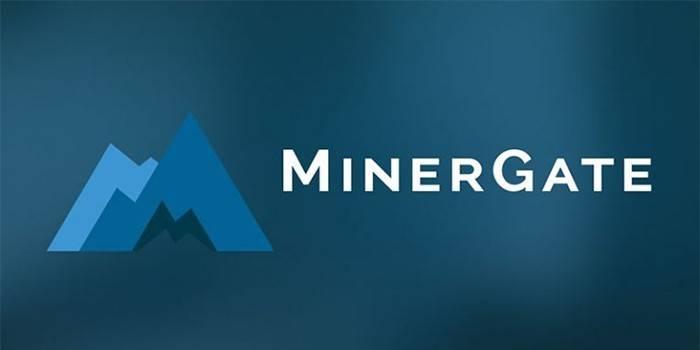 Логотип альткоина MinerGate
