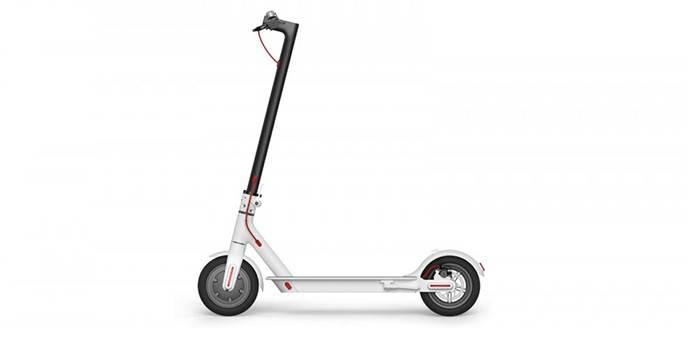 Электросамокат самодвижущийся Xiaomi Mijia Electric Scooter