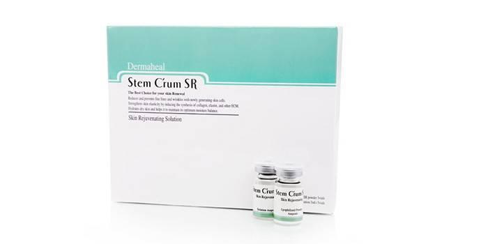 Stem C'rum SR