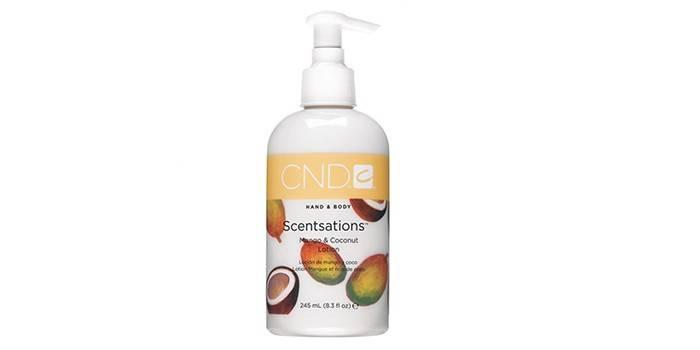 Scentsations с манго и кокосом