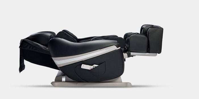 Модель массажного кресла Dreamwave