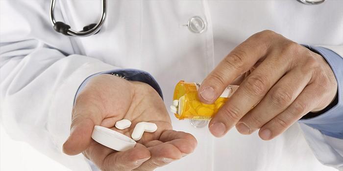 Таблетки от варикоза и геморроя