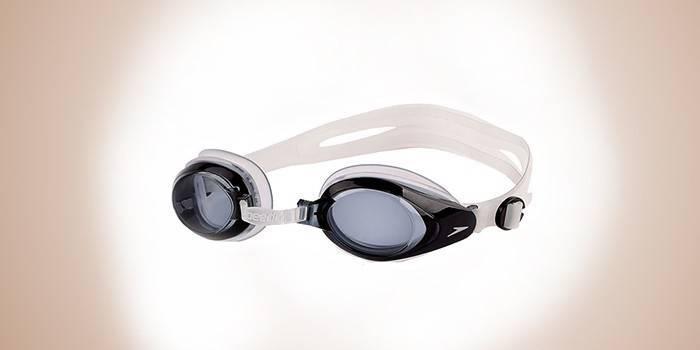 Очки для плавания Speedo Mariner Optical