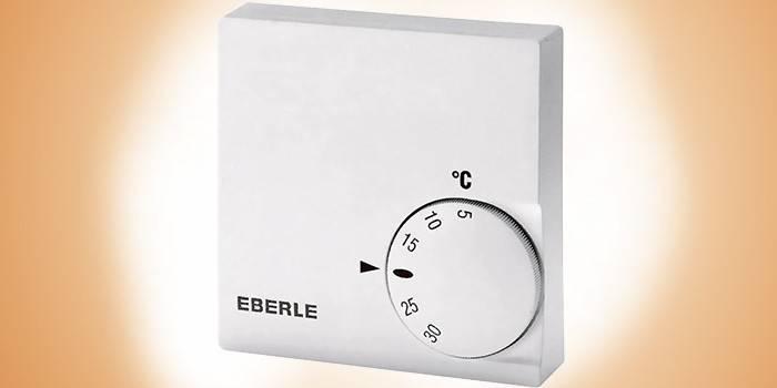 Термореле Eberle RTR-E 6121