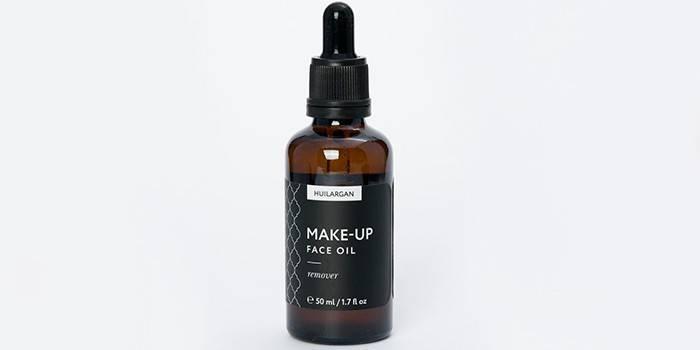 Huilargan Make-Up Face Oil Remover