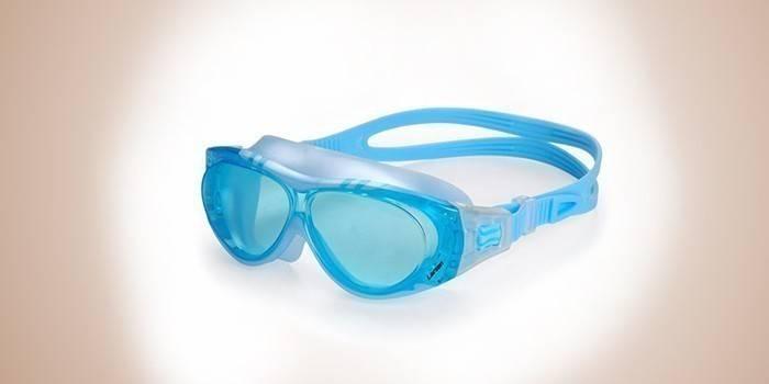 Очки для плавания Larsen DK6