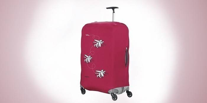 Samsonite U23*219 Keith Haring Collection
