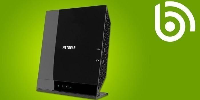 Усилитель сигнала вай-фай Netgear WAC120