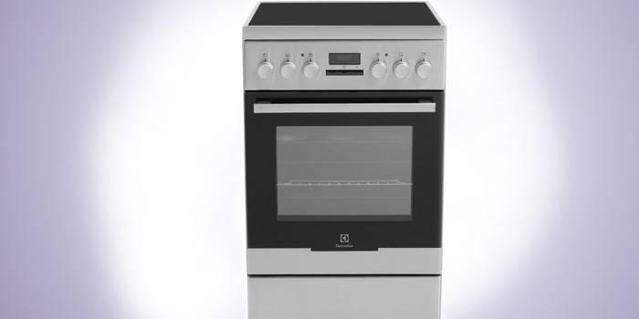 Electrolux EKC 954508 X