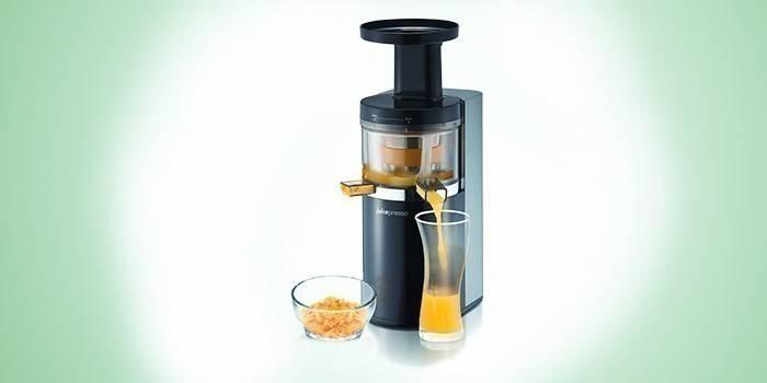 Соковыжималка COWAY Juicepresso