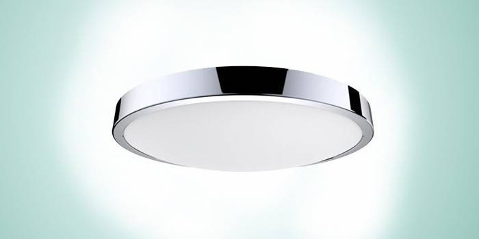 Gauss LED 18W IP20 2700K