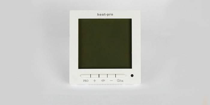Heat-Pro S-603