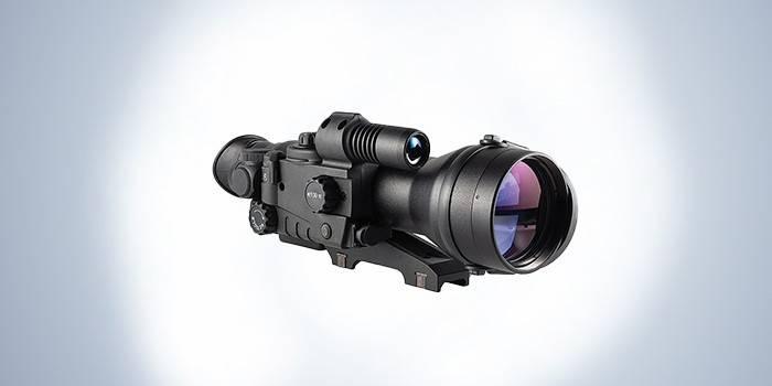 Оптический прицел Yukon Sentinel