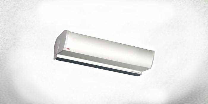 Тепловая завеса Frico AD-215A