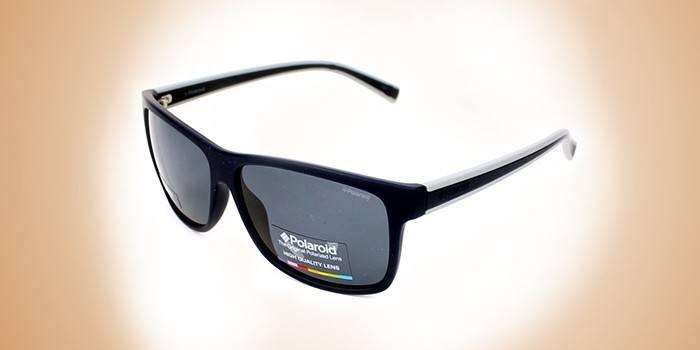 Классические очки для мужчин Polaroid PLD 2027/S M3L