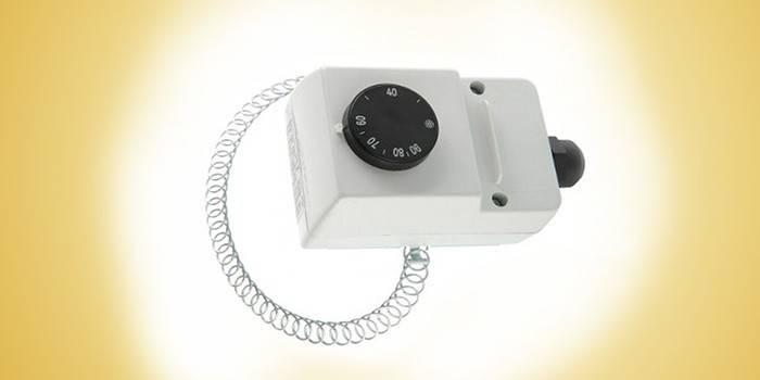 Термореле для котла VT.AC614.0