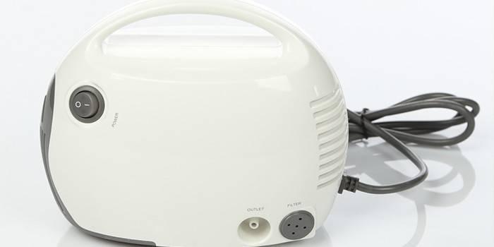 Конвекционный компрессорный небулайзер