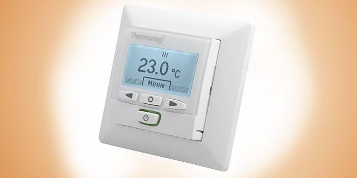 THERMO Thermoreg TI-950