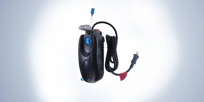 Hydor EKIP 250 термофильтр
