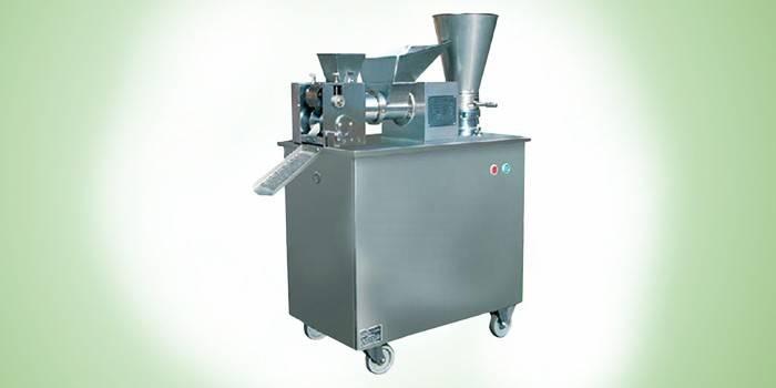 Промышленная модель JGL120-5B