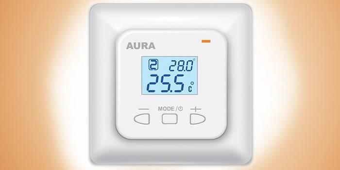 Aura LTC 530