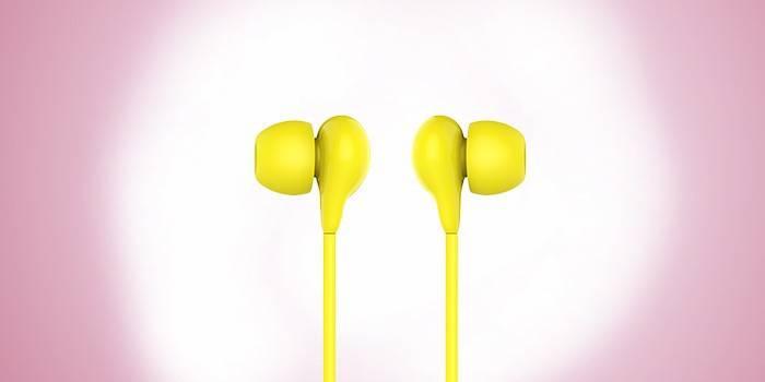 Наушники с высоким качеством звука Hoco M13