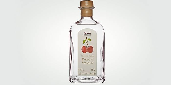 Напиток Kirsch Wasser